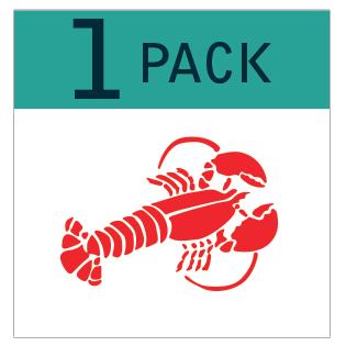 Single Lobster